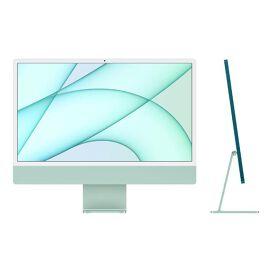 iMac 24' 2021 Verde