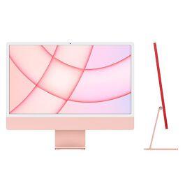 iMac 24' 2021 Rosa