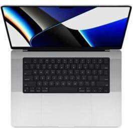 """MacBook Pro 16"""": Chip Apple M1 Pro con CPU 10-core e GPU 16‑core - Argento"""