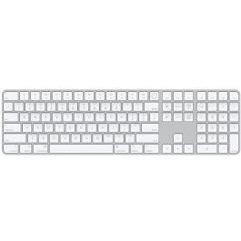 Magic Keyboard with Touch ID and Numeric Keypad for Mac computers with Apple silicon - Italian