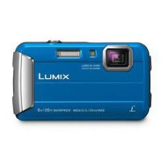 Lumix DCM-FT30