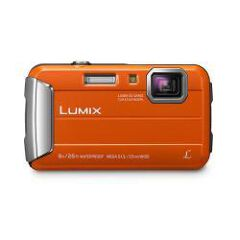 Lumix DCM-FT30