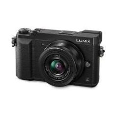 Lumix GX80 + 12-32 mm + 35-100 mm