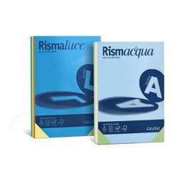 RISMACQUA mix – A3 - 5 Colori - 140g/m2 - 200fogli