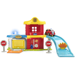 GIOCO RESCUE TEAM PLAYSET