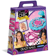 CRAZY CHIC - Crazy Nails