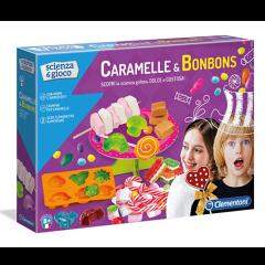 CARAMELLE   BONBONS