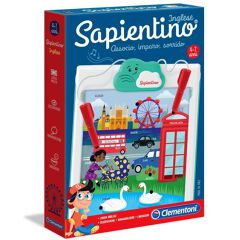 SAPIENTINO - INGLESE