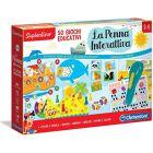 La Penna Interattiva 50 Giochi Educativi
