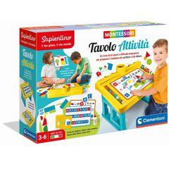 Montessori - Tavolo Attività