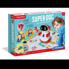 Superdoc – Robottino educativo