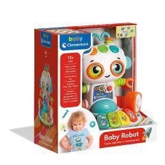 MY BABY ROBOT