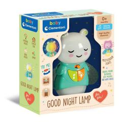 BABY CLEMENTONI FOR YOU - GOOD NIGHT LAMP