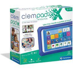 Clempad X Revolution