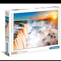 1000PZ - WATERFALL