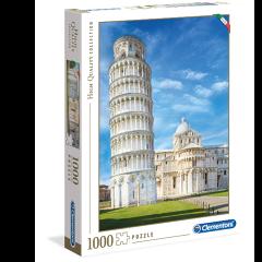 1000 PZ - PISA
