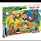 104 - BEN 10