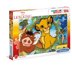 104 - LION KING