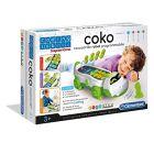 Coko, Coccodrillo Programmabile
