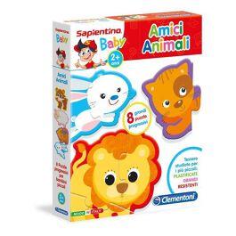 SAPIENTINO BABY - AMICI ANIMALI