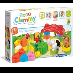Soft Clemmy - Happy Farm