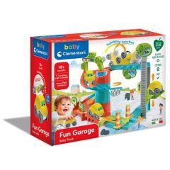 FUN GARAGE - BABY TRACK