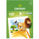 ALBUM COLORATO KIDS A4 90G 30FG