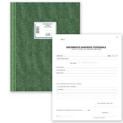 Documento sanitario personale