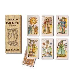 Tarocco Indovino 78 carte di G. Ruffolo