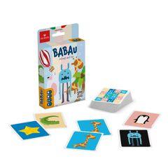 Babau Friends and Fun