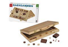 Backgammon Legno