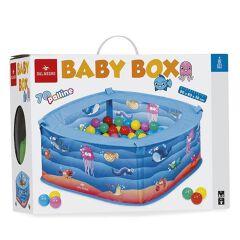Baby Box Pesciolini