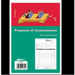 CF10BLOCCO COPIA COMMISS. 33X3 AUTO
