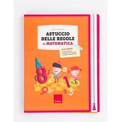 ASTUCCIO DELLE REGOLE DI MATEMAT