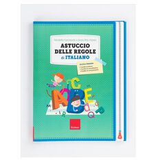 ASTUCCIO DELLE REGOLE DI ITALIAN