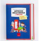 ASTUCCIO DELLE REGOLE - INGLESE