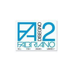 ALBUM DA DISEGNO F2 FABRIANO