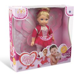 Amore Mio - Ballerina Butterfly