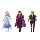 Bambola Frozen 2 Personaggi Assortiti