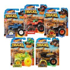 Monster Truck 1:64 Ass.to