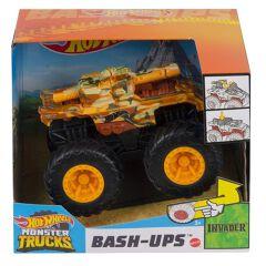 Hot Wheels Monster Trucks Veicolo 1:43