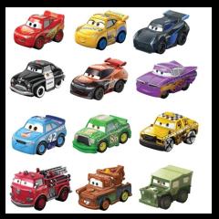 Mini Racers Ass.to