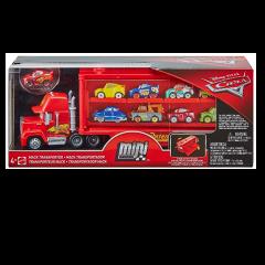 Disney Cars Mack Trasportatore