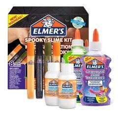"""ELMER's """"SPOOKY"""" SLIME KIT"""