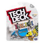 Tech Deck - 1 Skate Ass.ti