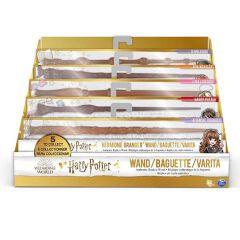 Harry Potter - Bacchette in Vassoio - Assortite