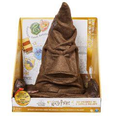 Harry Potter - Cappello Parlante Interattivo