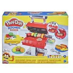 BARBECUE PLAYSET