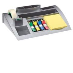 Organizer con foglietti Post-it
