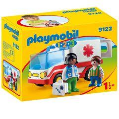 Ambulanza 1.2.3